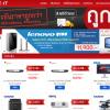 บริษัท ซิมไลซิส จำกัด ได้เปิดตัวเว็บไซต์ขายสินค้าไอทีออนไลน์ Lowprice-IT.com เว็บขายสินค้าไอทีราคาประหยัดพร้อมส่งฟรีถึงบ้าน