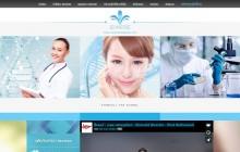 ส่งมอบเว็บไซด์ www.stemcelltheglobal.com ให้แก่บริษัท สเตมเซล เดอะ โกลบอล จำกัด