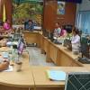 อบรม สอนการใช้งานเว็บเกษตรอำเภอ จังหวัดชลบุรี