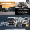 ส่งมอบเว็บไซต์ให้กับ MAN Truck & Bus Asia Pacific Co.,Ltd.
